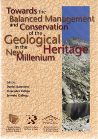 Geological heritage